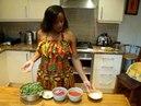 Leafy Beefy Highfields Stew (Zimbabwe)