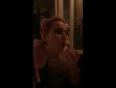 Noomi trying to speak French2