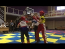 Настя Букина финал 1 раунд