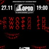 27\11 SWORN IN (USA) @Город