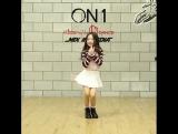 Замечательные каверы от маленькой девочки на песню Twice - Likey! Смотрите как классно она танцует!