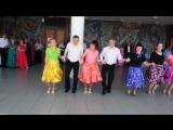Танец Летка-Енка