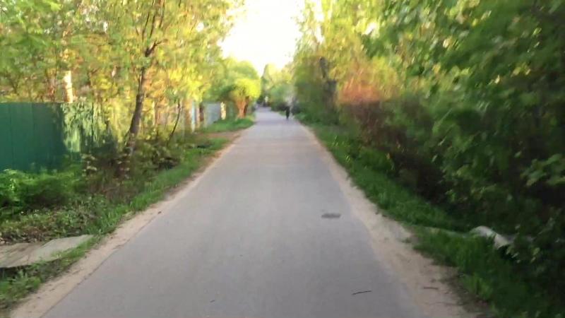 НП дорога в бассик через Заветы