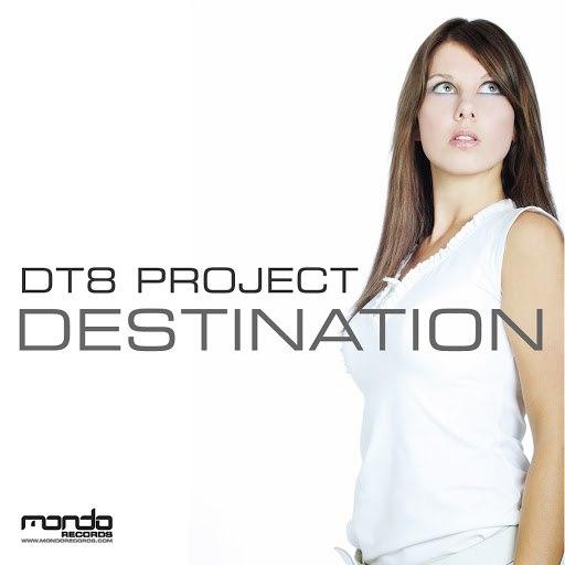 DT8 Project альбом Destination 2008