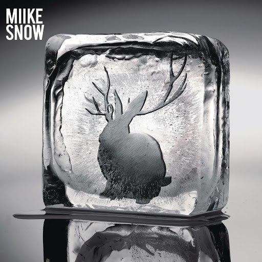 Miike Snow альбом Miike Snow
