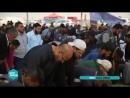 Reportage l'Effet Papillon du 6 mai 2018 Palestine : Gaza à genoux