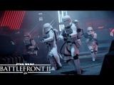 Star Wars Battlefront 2: официальный трейлер с отзывами