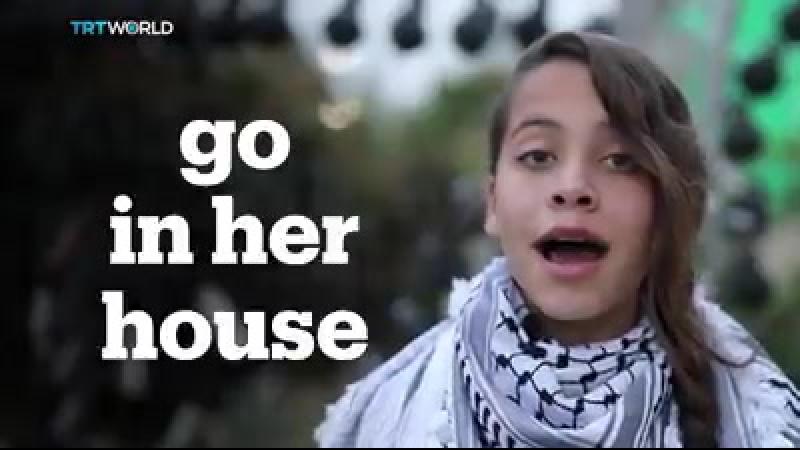 L'adolescente palestinien Ahed Tamimi pourrait passer 10 ans en prison pour avoir giflé un officier israélienne. Voici toute l'h