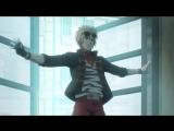 Caligula Калигула - 8 серия Озвучка Snowly, Uninie, Abe &amp Pandora (SHIZA MVO)