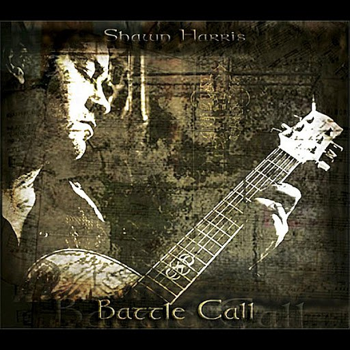 Shawn Harris альбом Battle Call