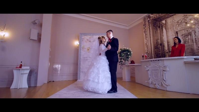 Олександр та Ангеліна (19.11.2016)