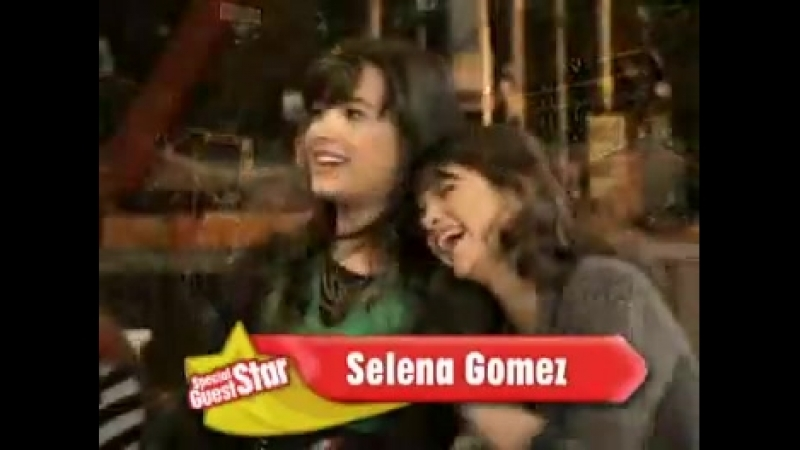 Sonny with a Chance: Battle of the Networks' Stars with Selena Gomez