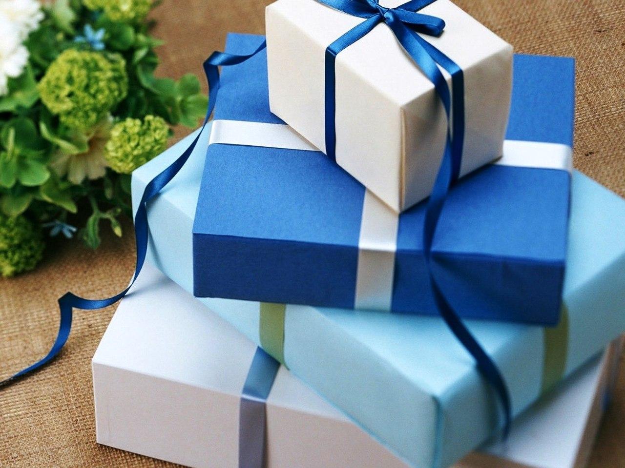 Какой подарок подарить другу на Новый 2018 Год?