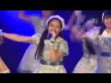 3Bjunior x Hachiroke - Yūki no Silhouette [Yarukktanaii Show 2018.02.04]