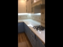 Установка кухни.13.11.17, BREMBOSS