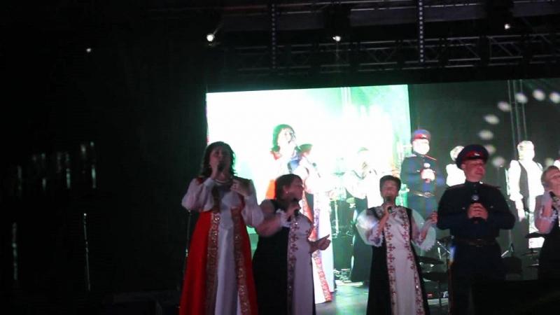 анс Красносадушки Азовский район