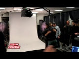 Ronda Rousey poses for her first official WWE photo shoot- Exclusive, Jan. 28, 2018