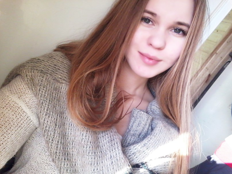 Карина Гончарова | Челябинск
