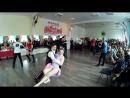 DnD Beginner. 1/8 финала. 2 заход. 1 танец. Чемпионат Юга России 2018.