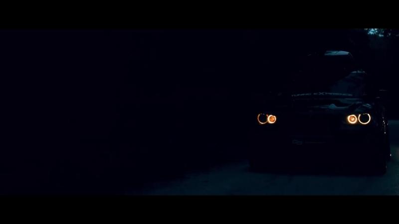 BMW X5M F85 LowFuture Car MPower