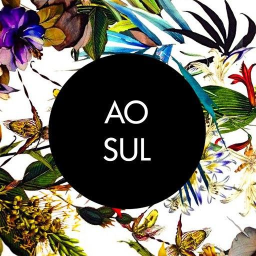 Christian Malloni альбом Ao Sul