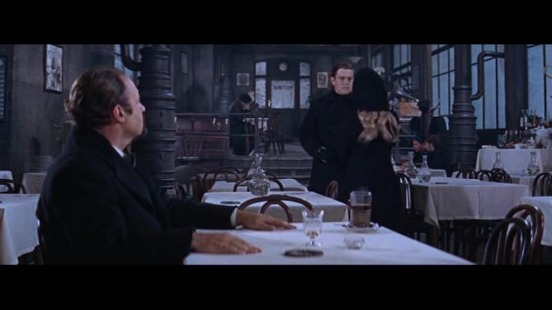 Доктор Живаго (1965) (1)