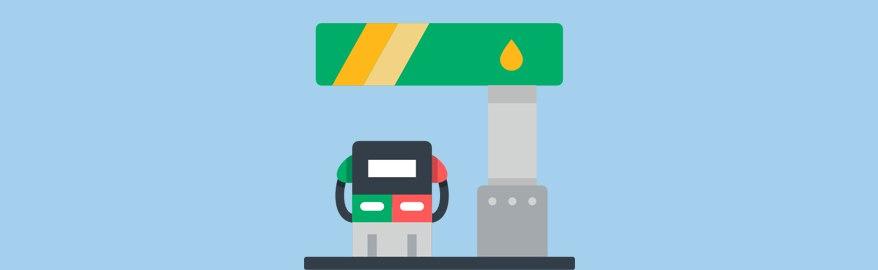 АЗС начали по-новому штрафовать за некачественное топливо