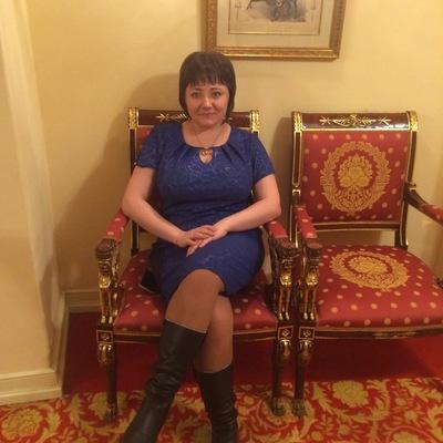 Татьяна Зеленская