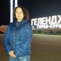 Ольга Верещагина