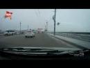 Авария с тремя погибшими в Омске попала на видео