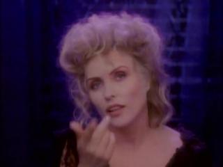 Deborah Harry - I Want That Man (Original Mix) (Original Music Video) (1989)