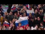 В Ижевске состоялся флешмоб в поддержку участницы Олимпиады-2018 Алины Загитовой