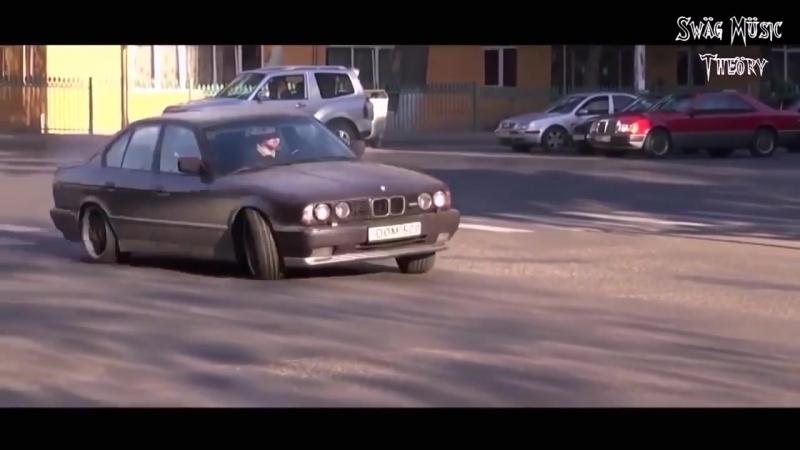 BMW бандитка Каспийский груз Это жизнь