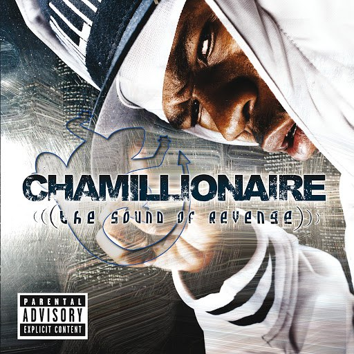 Chamillionaire альбом The Sound Of Revenge