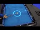 Интерактивный бильярд