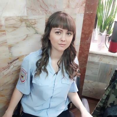 Марина Дворникова