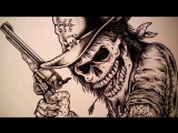 1 hour of Dark Country_Southern gothic_Western Rock _ Part 1_2