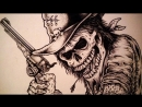 1 hour of Dark Country Southern gothic Western Rock Part 1 2