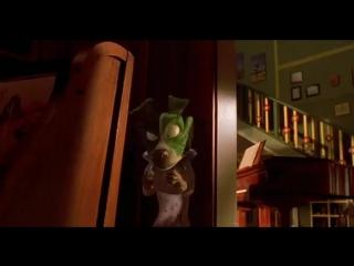 кино Сын маски / Son of the Mask (2005)