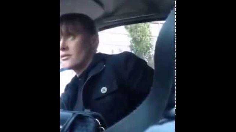 Работа таксиста опасна и трудна