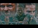 (Vikings) | The Sons of Ragnar [Bjorn,Ivar,Ubbe,Hvitserk]