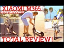 Xiaomi Mijia M365 Electric Scooter TOTAL Review Unboxing Clearwater FL