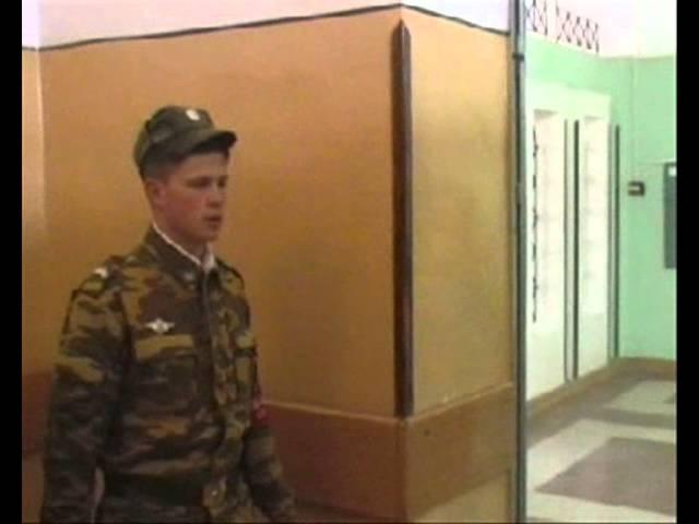 1ОСБРО Первая отдельная стрелковая бригада охраны министерства обороны РФ вч 83420 final