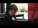 Salaru, Andreas, geb 2005, Klavier - F. Mendelssohn Bartholdy Rondo capriccioso, Op. 14