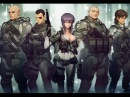 Ghost in the Shell Online First Connection (FPS): Character Skills Trailer