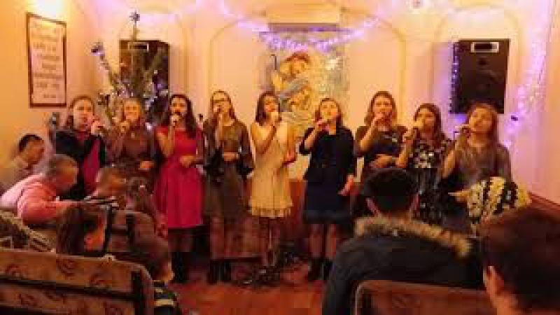 Церковь ЕХБ города Боброва - Все вокруг заняты были своим...