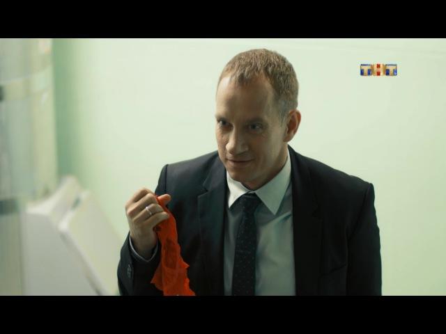 САШАТАНЯ, 4 сезон, 10 серия (25.01.2018)