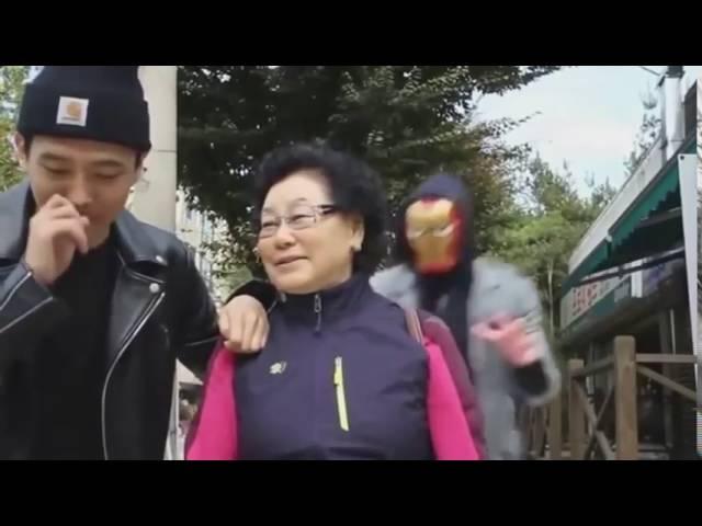 Когда увидел негра в Японии