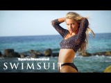 Sailor Brinkley Cook Takes You Away To Her Aruba Paradise Intimates Sports Illustrated Swimsuit