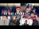 Le Rat ⚔ Snotty Noiz - Ni Fleur Ni Couronne ☠️🔫